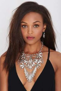 Janessa Collar Necklace | Shop Jewelry at Nasty Gal