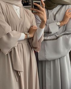 Modesty Fashion, Abaya Fashion, Muslim Fashion, Street Hijab Fashion, Maxi Outfits, Modest Outfits, Casual Hijab Outfit, Hijab Dress, Estilo Abaya