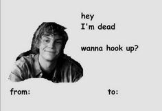 Find images and videos about american horror story, ahs and evan peters on We Heart It - the app to get lost in what you love. Bad Valentines Cards, Nerd Valentine, American Horror Story Memes, Tate And Violet, The Cardigans, Evan Peters, Reaction Pictures, Horror Stories, Funny Memes