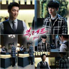 Blood Blood Korean Drama, Ahn Jae Hyun, New Pins, Kdrama, Japanese, Kpop, Collection, Movies, Drawings