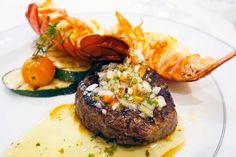 Regent's Compass Rose: Best Main Dining Room at Sea