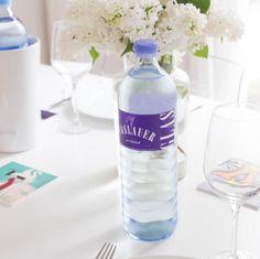 Hol Dir den Sommer auf den Tisch!  Quelle: @ourcleanjourney Water Bottle, Drinks, Summer, Drinking, Beverages, Water Bottles, Drink, Beverage