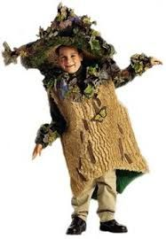 Image result for tree costume for adults
