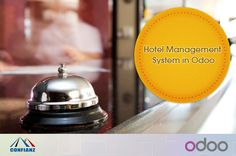 A Simple software that help you manage you complete hotel operation in 2 or 3 clicks  #hotel management #restaurant management #odoo #openerp #opensource