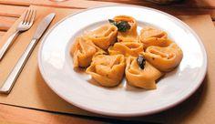 Breaking News! I #cappellacci di zucca ferraresi sono ora ufficialmente #IGP #ferrara #food #enogastronomia