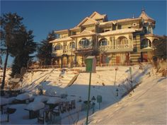 Snow King Retreat in Shimla, Himāchal Pradesh