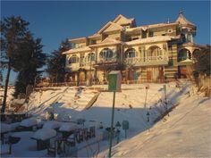 Snow King Retreat in Shimla, Himāchal Pradesh