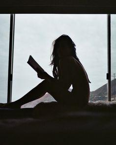 http://www.captainscamera.com  Adam Bartoshesky Photo CAPTAIN'S CAMERA CAPTAIN BARTO girl 35mm film eva gutowski book silhouette