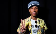 Intelligent Risk & Intention: 5 Creativity Lessons from Pharrell Williams | Marketing Solutions Blog
