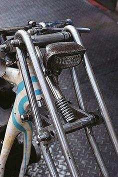 Nice! Motorcycle / 1959 SHOVEL