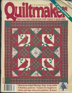 QM Nov-Dec 94 - Sherrie Vitulli - Álbuns da web do Picasa