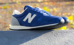 New Balance 420 (January 2014 Preview)