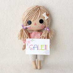 Gingermelon Dolls: Summer Sale!!