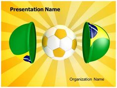 TheTemplateWizard #presents professionally designed #Brazil #Football #League #3D #Animated #PPT #Template. This Brazil Football League animated powerpoint template is affordable and easy to use, requiring the text addition only. Get our Brazil Football League powerpoint animation with professional slides to liven up your #presentation, engage your audience and get your #message across effectively and #affordably.