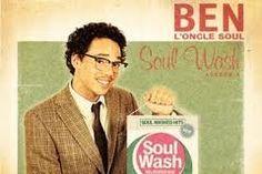 Ben Oncle Soul   Le dimanche 27/10 à l'espace Léo Ferré à Monaco