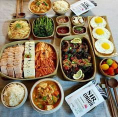 "↱""𝐍𝐀𝐌𝐉𝐀𝐂𝐇𝐈𝐍𝐆𝐔"" ↲ ft 김동영 not ur typical classic cinderell… # Fiksi Penggemar # amreading # books # wattpad I Love Food, Good Food, Yummy Food, K Food, Food Porn, Food Goals, Cafe Food, Aesthetic Food, Food Cravings"