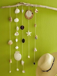 This will look so cool in Olivias new beach-themed bedroom.