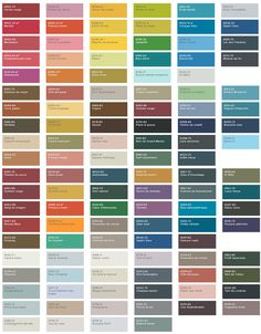 Peinture sico on pinterest paint colours bedroom paint colours and paint - Couleur de peinture tendance ...