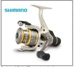 GrejOnline - fiskegrej på nettet - kæmpe udvalg til enhver lystfisker -Shimano