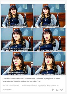 """19 Times Ann Perkins Was The Funniest Character On """"Parks And Rec"""""""