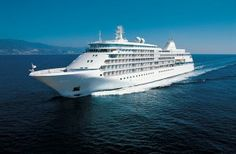 10 Reasons We've Become Raving Fans of Silversea Cruises http://www.theroamingboomers.com/cruise-review-our-first-sailing-with-silversea-cruises/