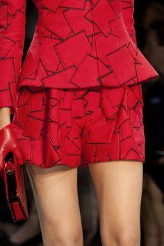 Armani Prive' Haute Couture 2014-15