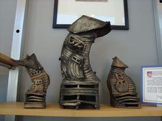 Image result for high school art sculpture ceramic