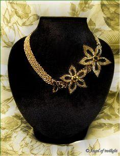 Beaded Necklace Patterns, Lace Necklace, Beaded Bracelets, Wire Jewelry, Wedding Jewelry, Twin Beads, Imitation Jewelry, Wedding Bracelet, Beads And Wire