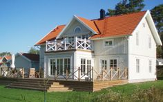 Home Focus, Nordic Home, Home Fashion, Craftsman, Sweet Home, Villa, Cottage, House Design, Cabin