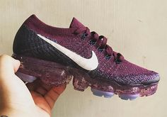 cheaper fb46a 98cfd  sneakers  news More Nike Vapormax Colorways With Splattered Air Units Are  Coming Tenis,