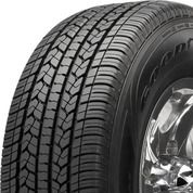 Goodyear Assurance CS Fuel Max tread and side