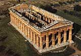 Pompei Hotel Villa dei Misteri: Paestum and the temples.