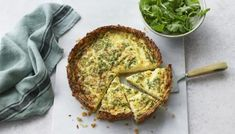 Quiche Recipes, Veg Recipes, Savoury Recipes, Potato Recipes, Italian Recipes, Nadiya Hussain Recipes, Vegeterian Dishes, Vegetarian Pie, Savory Pastry