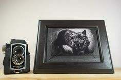 Fotografia elaborata con tecniche miste di MichePhotoPrints