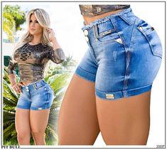 2020 Summer Miniskirt Side Stripe Jeans Men Jeans For Tall Women – yyshoop Sexy Jeans, Sexy Shorts, Cute Shorts, Short Outfits, Sexy Outfits, Cute Outfits, Hot Pants, Jeans For Tall Women, Pit Bull Jeans