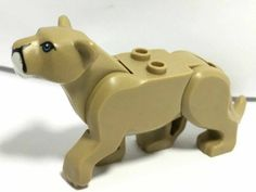 BrickLink Reference Catalog - Parts - Category Animal, Land