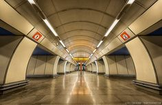 Continuum - (Prague, Czech Republic) by blame_the_monkey, via Flickr