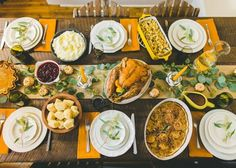 Thanksgiving on a $100 Budget: A Shopping List for 10 (& Smart Budget Tips) — Push Your Pennies