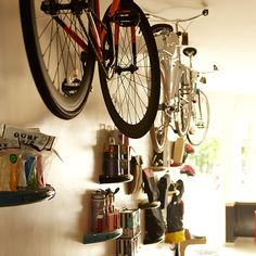 Quirky Coffee Shops: The Juice Pedaler