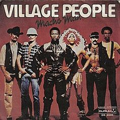 Village people banda revolucionaria.XD