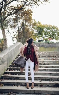 COAT: local purchase (similar style  HERE  - I want to order it!)  | TURTLENECK: Express  ( similar here &  here ) DE...