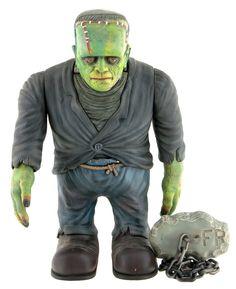 Aurora Gigantic Frankenstein Model.