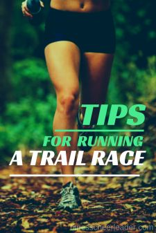 Tips for running (and surviving) a trail race. Perfect for prepping for the Gopher Weedon Trail race we are sponsoring!!! :) http://www.fowi.org/gopherweedontrailrun.html