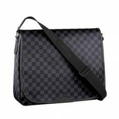 Louis Vuitton N51213 Daniel Gm Louis Vuitton Herren Reise Taschen