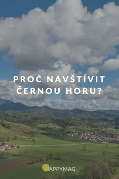 Podívejte se, proč je Černá hora lepší než Chorvatsko, do kterého jezdí všichni. #chorvatsko #cernahora #more #evropa Montenegro, Czech Republic, Travel, Fall, Autumn, Viajes, Fall Season, Destinations, Traveling