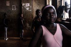 "1st Place, ""Slum Ballet"" by Fredrik Lerneryd | World Photography Organisation World Photography, Photography Awards, Student Awards, 1 Place, Slums, Ballet, Shit Happens, Concert, Sony"