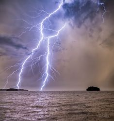 Lightning, Storms and Weather art and photographs available as prints on metallic, paper, acrylic or canvas.  | art and photographs