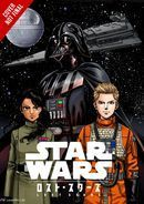 [Ebook] Lost Stars, Vol. 1 (Star Wars) by : Claudia Gray Free Books Online, Books To Read Online, Read Books, Reading Online, Lost Stars, Manga Books, Childhood Friends, Audio Books, Novels