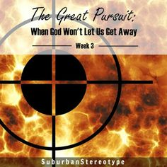 Suburban Stereotype: God sent Jonah into the crosshairs when he sent him to preach to terrorsists. Would you go if God called you to preach to ISIS?