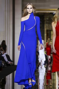 Versace Couture Spring Summer 2015 Paris